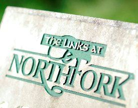 Northfork - Links At