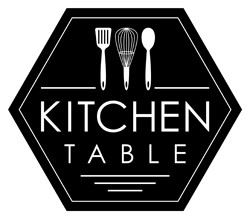 kitchen table small logo