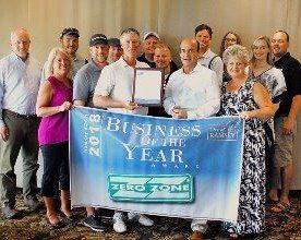 Business of the Year (2018) - Ramsey, MN