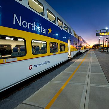 Northstar-Rail